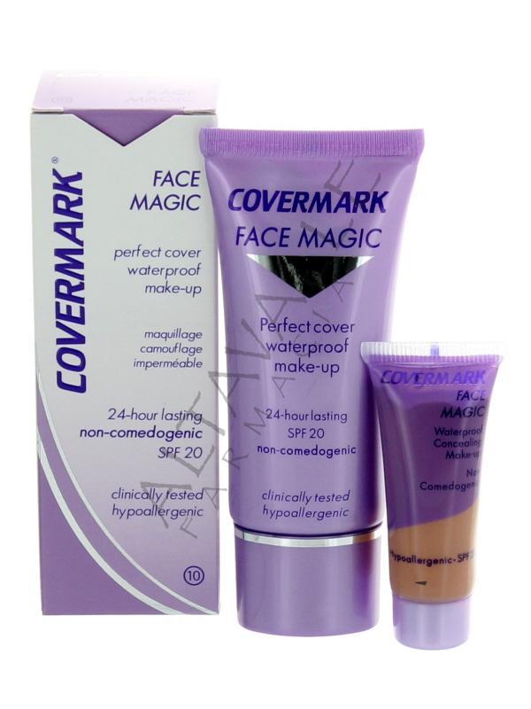 covermark face magic 10 a 30 78 su altavalle farmacia. Black Bedroom Furniture Sets. Home Design Ideas