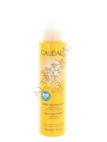 CAUDALIE LATTE SOLARE SPRAY SPF 30