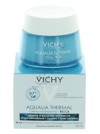VICHY AQUALIA THERMAL RICCA VASO