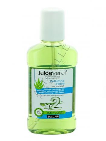 ALOEVERA2 COLLUTORIO MULTIATTIVO