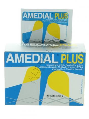 AMEDIAL PLUS BUSTINE