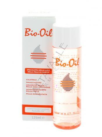 BIO OIL OLIO CORPO 125 ml