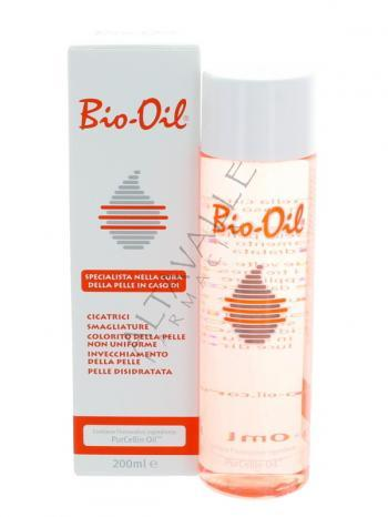 BIO OIL OLIO CORPO 200 ml