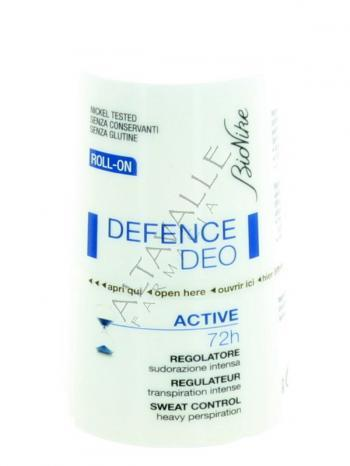 BIONIKE DEFENCE DEO ROLL-ON ACTIVE