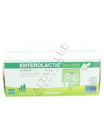 ENTEROLACTIS BEVIBILE