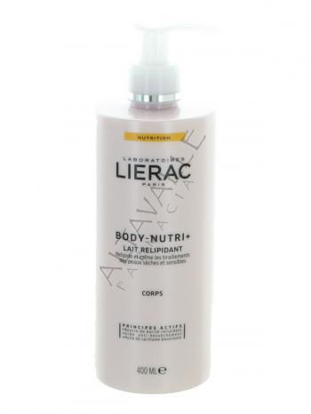 LIERAC BODY NUTRI + LATTE RELIPIDANTE